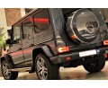 MERCEDES-BENZ G 63 AMG LARGO