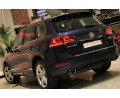 VW TOUAREG V6 TDI R-LINE