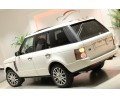 LAND-ROVER Range Rover 4.2 V8 Supercharged...