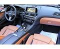 BMW 640i X-DRIVE CABRIO