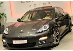 PORSCHE Panamera 4.8 4S 5p