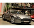 ASTON MARTIN V8 Vantage 4.3 Coupe Manual