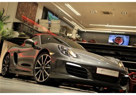 PORSCHE Boxster 2.7 2p