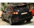 PORSCHE Cayenne Diesel Platinum Edition
