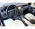 LAND ROVER DISCOVERY 4 SDV6 HSE-LUXURY 255cv