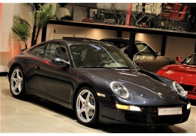 PORSCHE 911 Carrera S Coupe 355cv 2p