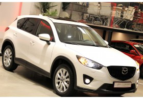MAZDA CX5 2.2 175cv DE 4WD AT Luxury