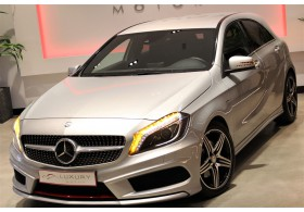 MERCEDES-BENZ A250 211cv PACK AMG