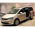 VOLKSWAGEN SHARAN 2.0 TDI 177cv DSG BLUEMOTION
