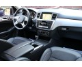 MERCEDES-BENZ Clase M ML 350 BlueTEC 4MATIC
