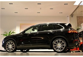 PORSCHE Cayenne Diesel 5p.