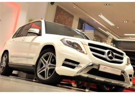 MERCEDES-BENZ Clase GLK GLK 350 CDI 4M Blue Efficiency