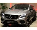 MERCEDES-BENZ GLE COUPE 450 AMG 367cv