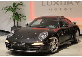 PORSCHE 911 3.4 Carrera Coupe 2p