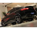 MERCEDES-BENZ GLE 450 COUPE 367cv