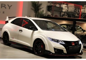 HONDA CIVIC TYPE-R - 310cv