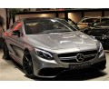 MERCEDES-BENZ S COUPE 63 AMG *585cv*