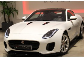 JAGUAR F-TYPE R-DYNAMIC *300cv*