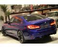 BMW M5 600cv