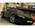 ASTON MARTIN V8 Vantage 4.3 Coupe Manual 3p.
