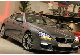 BMW Serie 6 640d Gran Coupe 4p.