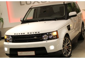 LAND-ROVER Range Rover Sport 3.0 SDV6 HSE Black